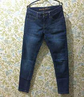 Celana panjang giordano jeans