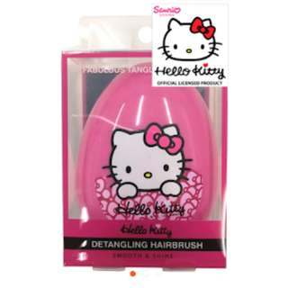Hello Kitty Detangling Hairbrush