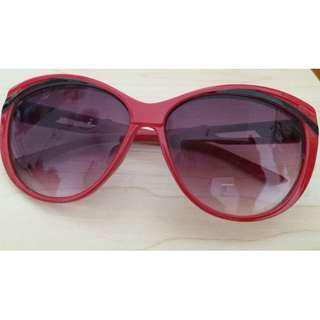 95% New 女裝太陽眼鏡
