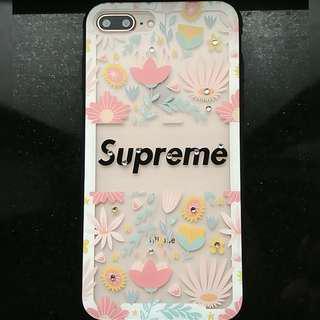 Supreme iPhone 7 / 8 Plus case