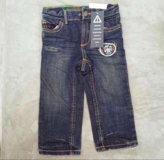 BNWT Authentic Tommy Hilfiger Demin Jeans (Straight)