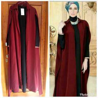 Dress/gamis Zoya