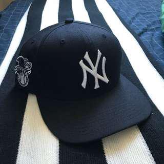 47 Brand New York Yankee's Snapback