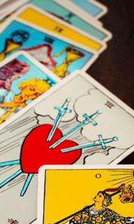 Ramalan Tarot murah dan berkualitas