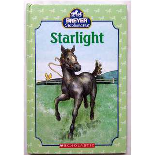 Preloved Story Book - Starlight