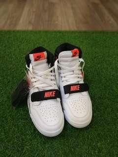 Nike Air Jordan x Don C Legacy 312 UK7