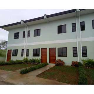 PRE SELLING HOUSE AND LOT IN BINANGONAN TOWNHOUSE AFFORDABLE AND GOOD COMMUNITY