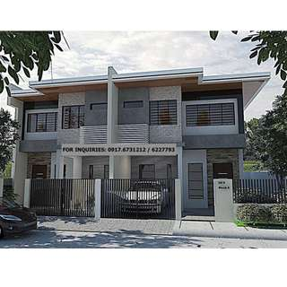 Pre Selling Duplex in Antipolo near Budgetlane | HOUSE AND LOT FOR SALE IN ANTIPOLO