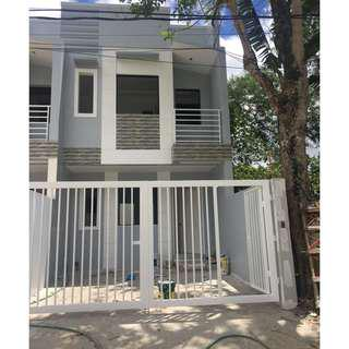 Townhouse for Sale in ANtipolo Bankers Village near Robinsons Homes Antipolo and Public Market