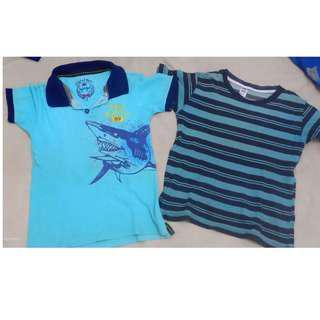Baju anak laki-laki