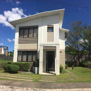 House and Lot in Antipolo Tropics 3 near Filinvest East