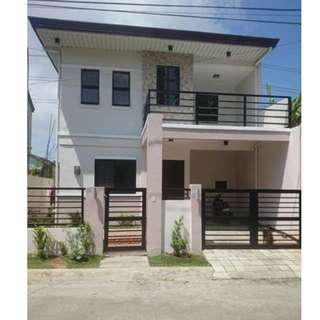House and Lot For Sale in Antipolo Pre Owned House near Robinsons Homes ANTIPOLO