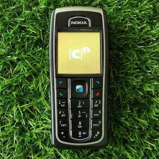 原裝CSL行貨 Nokia 6230i 諾基亞 6100 6230 7210 8850 8855 8910 8800 8810