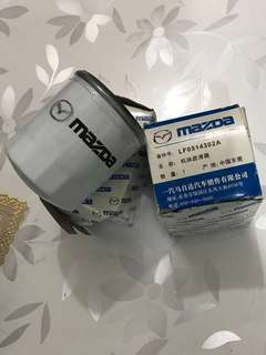 Mazda機油濾清器