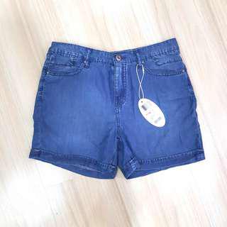 Esprit edc denim shorts #seppayday