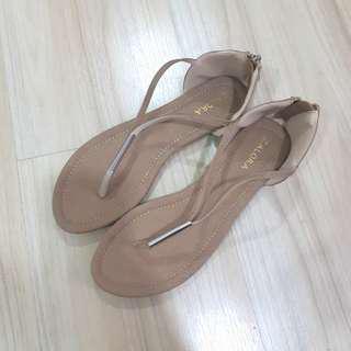 Zalora sandals #seppayday
