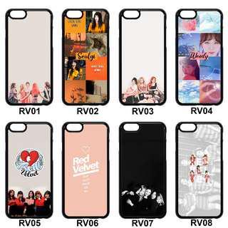 Red Velvet Kpop Phone Case