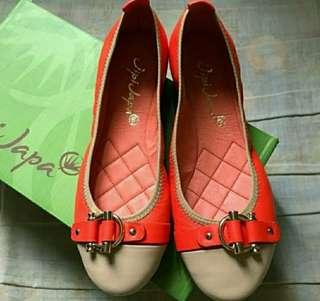 Jipi Japa 休閒舒適鞋 (size 35~36)