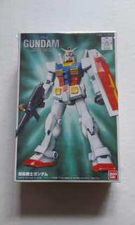 Gundam RX78-2 Bandai