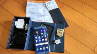 三星Samsung S7 edge