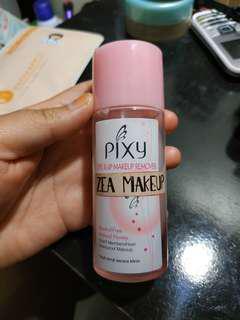 Pixy Eye & Lip Makeup Remover