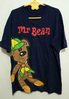 Kaos Mr Bean size L