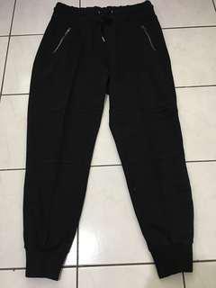 H&M jogger longpants (Big Size)