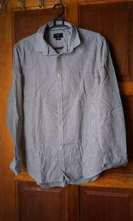 Padini slim fit L