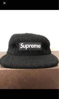 abccd333f7e Supreme Camp cap brand new