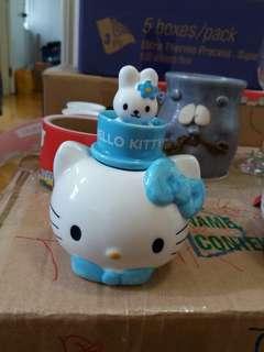 Hello Kitty 調味樽