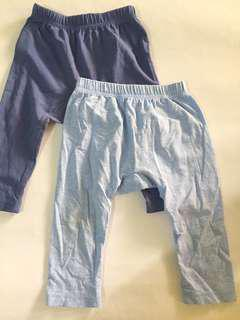 Crib couture bottoms