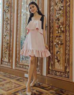 FOR RENT: Apartment 8 AVIANNA DRESS (Pink Formal Dress)