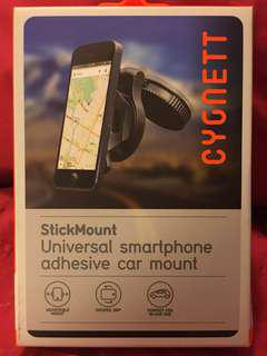 🆕  Cygnett Smartphone Car Holder