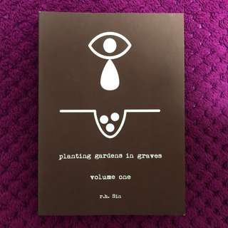 Planting Gardens In Graves by R.H Sin