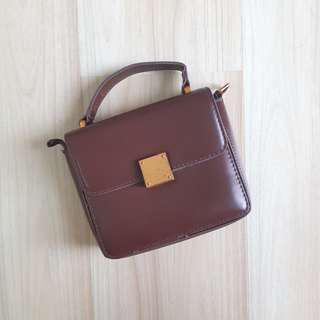Vintage sling bag #seppayday