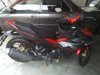 Yamaha y15z