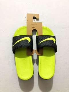 Slippers sandals benassi solarsoft