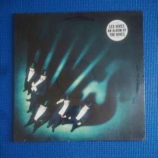 Vinyl: The Hives, Les Hives