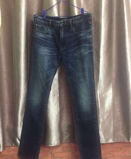 Jeans 16 inch waist