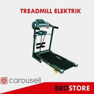 Alat Fitness Treadmill TL-288
