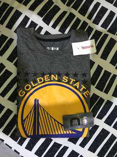NBA 2018 Golden State Warior Shirts (Kevin Duran)