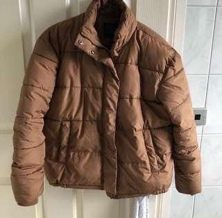 Cotton On puffer jacket