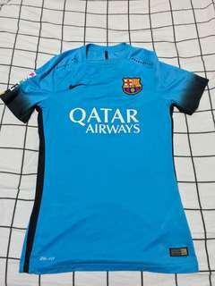 FC Barcelona Neymar jersey