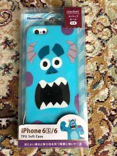 Original Disney Monster Inc casing for iphone 6/6s