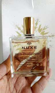 NUXE Multi-Usage Dry Oil 50ml