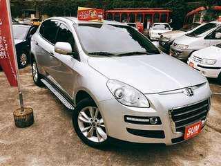 ~LUXGEN7 SUV 2.2T 天窗/I-KEY/GPS/全車環景/電動尾門/三台螢幕/百萬車款~歡迎來電賞車