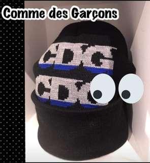 🔥快搶!!!新。到。㗎!🔥 CDG Comme De2s Garçons 川久保玲帽🔄