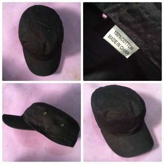 ORIGINAL ARMY CAP 98%