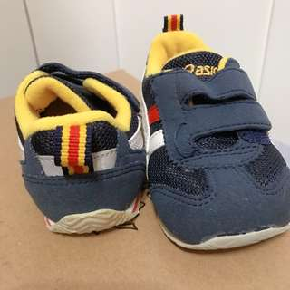 asics Baby Shoes