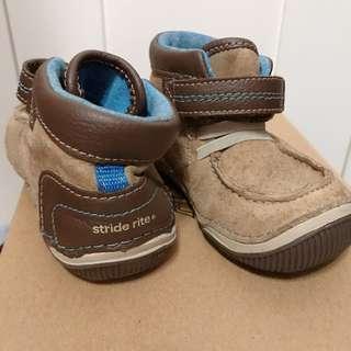 中筒Baby Shoes